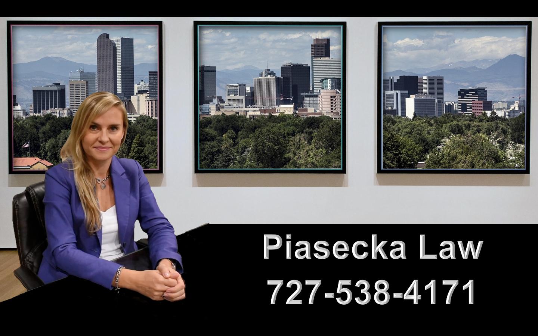 Agnieszka Aga Piasecka Law Prawnik Adwokat Imigracja Emigracja Immigration Attorney Denver Colorado
